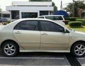ขายรถ TOYOTA Altis ที่ กรุงเทพมหานคร