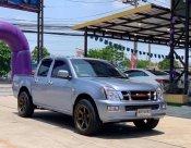 2003 Isuzu CAB 4