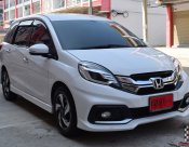 Honda Mobilio 1.5 (ปี 2015) RS Wagon AT