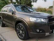 CHEVROLET CAPTIVA 2.0 LT ปี 2012