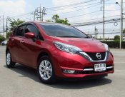 2018 NISSAN NOTE 1.2 VL A/T