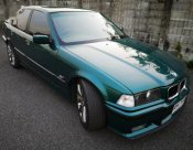1994 BMW SERIES 3 รับประกันใช้ดี