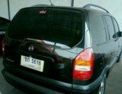 ขายรถ CHEVROLET Zafira ที่ อุดรธานี