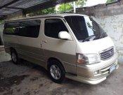 ขายรถ TOYOTA GRAND HIACE ที่ กาญจนบุรี