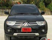 2014 Mitsubishi Pajero Sport 2.5 GLS suv