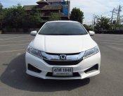 2015 HONDA CITY 1.5 V AUTO