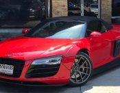 2012 Audi R8 V10 spyder liberty walk