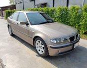 ขาย BMW 323i E46 ปี 2005 เรียบหรู 275,000 บาท