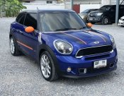 2013 Mini Cooper Paceman S ALL4 hatchback