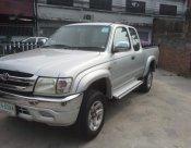 ขายรถ TOYOTA HILUX TIGER S 2002