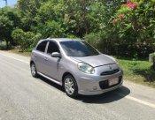 ขายรถ NISSAN MARCH E 2011