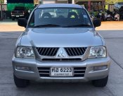 ขายรถ MITSUBISHI STRADA GRANDIS ที่ นนทบุรี
