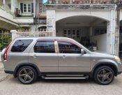 ขายรถ HONDA CR-V EL 2005 ราคาดี