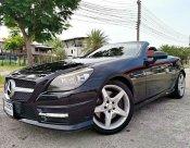 2014 Mercedes-Benz SLK200 Kompressor AMG convertible