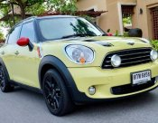 2013 Mini Cooper D hatchback