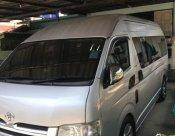 ขายรถ TOYOTA COMMUTER ที่ กรุงเทพมหานคร