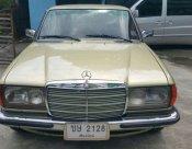 ขายรถ MERCEDES-BENZ 280E ที่ กรุงเทพมหานคร