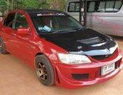 ขายรถ MITSUBISHI LANCER GLXi 2003 รถสวยราคาดี