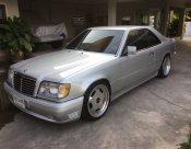 1994 MERCEDES-BENZ E220 สภาพดี
