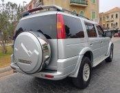 2005 FORD EVEREST, 2.5 XLT 2WD (รถมือสองวัชรพล) สีบรอนซ์เงิน เกียร์ธรรมดา