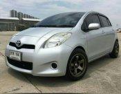 2013 Toyota YARIS J sedan