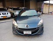 2013 Mazda 3 E hatchback
