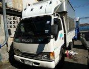 2012 Isuzu ELF NKR truck