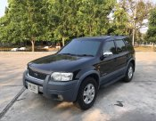 2004 Ford Escape XLS suv