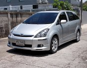 Toyota Wish 2.0 Q Limited  ปี 2005