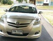 ขายรถ TOYOTA SOLUNA ที่ นนทบุรี