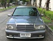 1996 MERCEDES-BENZ 190E สภาพดี