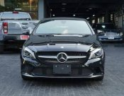 Benz CLA200 Urban ปี 2018