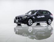 2011 BMW X1 sDrive18i hatchback
