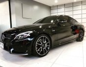 Benz C43 Coupe AMG  ปี2018
