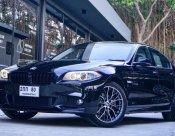 BMW 530i M-Sport ปี 2013 top option