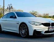 BMW M4 Coupe  ปี 2014