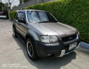 ขายรถ FORD Escape XLT 2005 ราคาดี