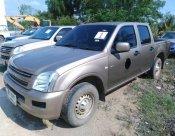 ขายรถ ISUZU CAB 4 ที่ กรุงเทพมหานคร