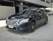 NISSAN SLYPHY ปี 2013