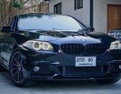 BMW 530i M-Sport ปี2013 top option