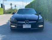 2016 Mercedes-Benz SLK200 Kompressor AMG convertible