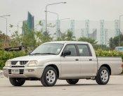 2005 Mitsubishi STRADA GRANDIS pickup