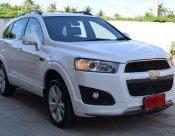 Chevrolet Captiva 2.4 (ปี 2015) LSX SUV AT