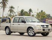 2005 Mitsubishi Strada GLX pickup