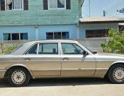 1982 MERCEDES-BENZ 500SEL สภาพดี