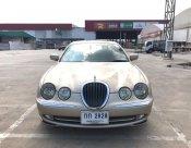 ขายรถ JAGUAR S-Type ที่ กรุงเทพมหานคร