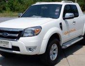 ขายรถ FORD RANGER XLT 2009 ราคาดี