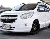 ขายรถ CHEVROLET Spin LTZ 2014