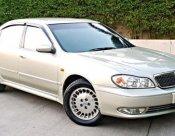 ขายรถ NISSAN CEFIRO Executive 2002 ราคาดี