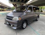 Toyota Granvia 3.4 V6 ปี 2000 ไม่แก๊ส สภาพสวยไม่ช้ำ เล่มพร้อมโอนทันที
